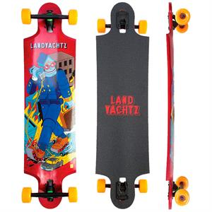 Landyachtz Ten Two Four Longboard