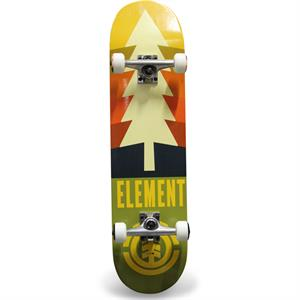 Element Ranger Logo 8""