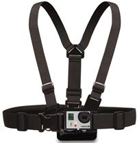 Chest Mount Harness naar GoPro