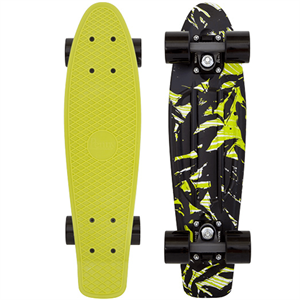Penny Shadow Jungle Skateboard 22""