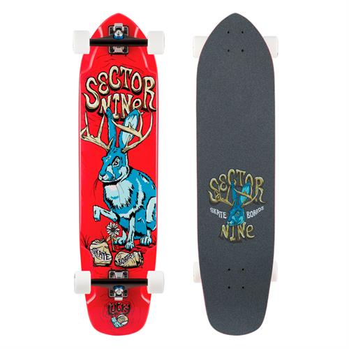 Sector 9 Mini Daisy Longboard