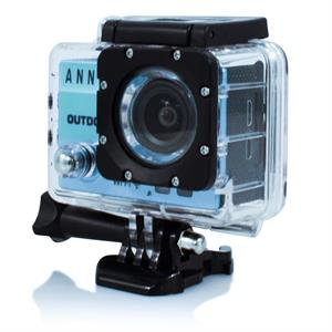 Annox Outdoor Edition Action Camera