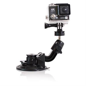 Annox Suction Cup Mount naar Gopro