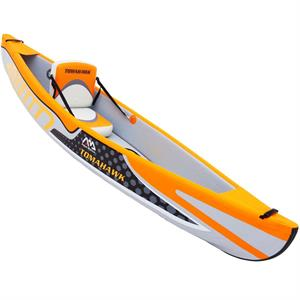Aqua Marina Tomahawk 1 person kayak