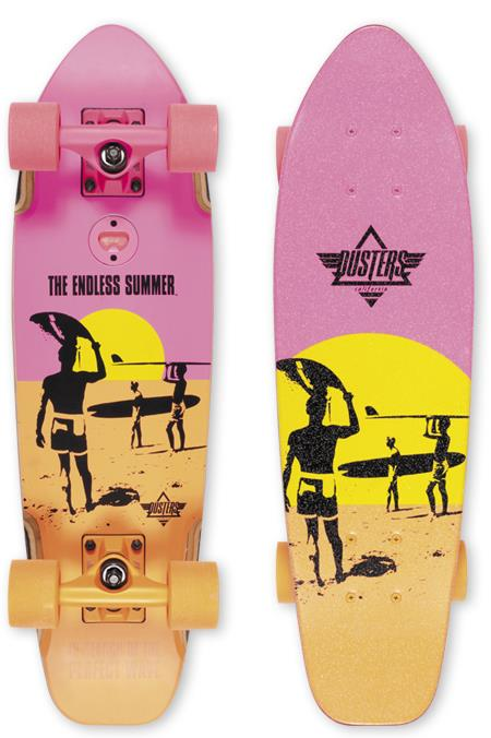 Dusters Endless Summer Bird