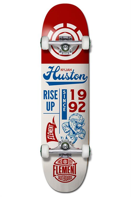Element Baseball Huston Skateboard