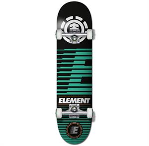 "Element Big E 8"" Skateboard"