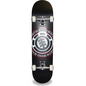 Element Seal Skateboard