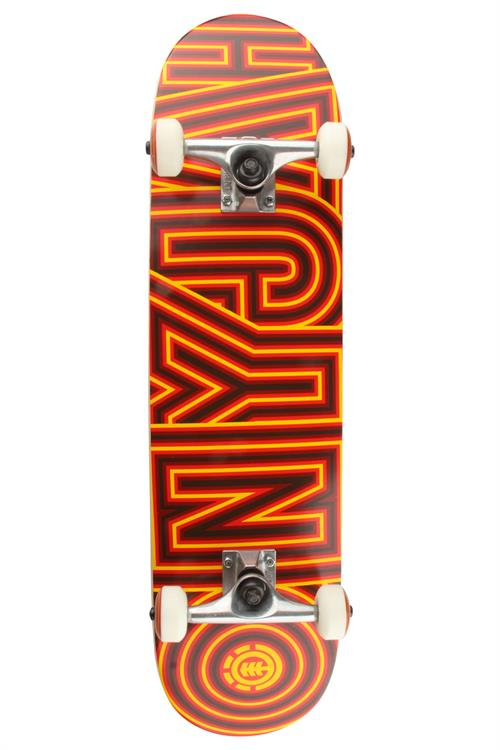 Element Nyjah Repeat Skateboard