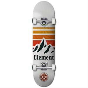 "Element Range 8.25"" Skateboard"