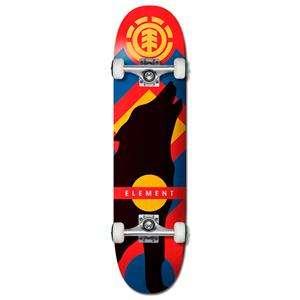 "Element Wolf Twig 7.625"" Skateboard"