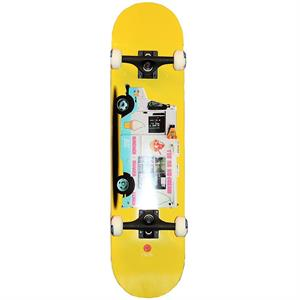 Miller Division Ice Cream skateboard
