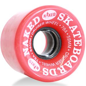 Naked Deluxe 59mm 78A