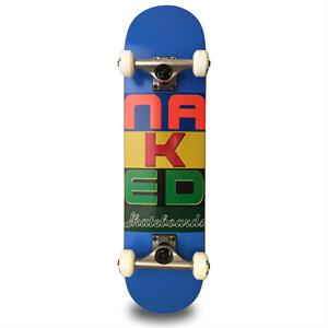 Naked Party Skateboard