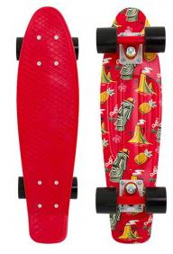 Penny Island Escape skateboard