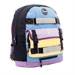 Penny Bag - Pastel Pouch Backpack