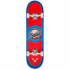 Rocket Logo Series Skateboard