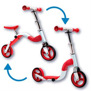 Scoobik Kinder Kickbike / Step