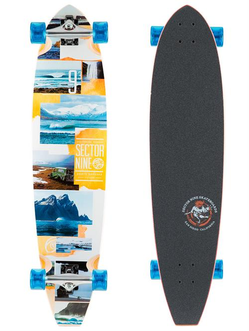 Sector 9 Voyager Longboard