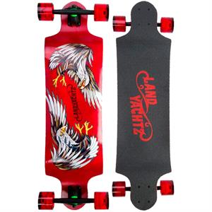 Landyachtz Switch Eagle 35 Longboard