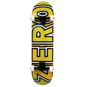 Zero Team Bold Skateboard