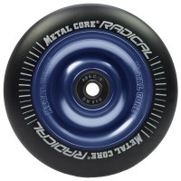 Metal Core Radical Hjul Blue