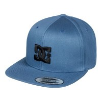 DC Snappy Snapback Pet