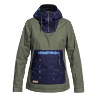 DC Skyline Anorak Snow Jacket