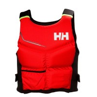 Helly Hansen Rider Stealth Reddingsvest