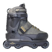 K2 Unnatural Inline Skates