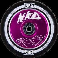NKD Metal Pro Stuntstep Wiel