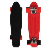 """NKD Dark Side Deluxe Skateboard 22"""""""
