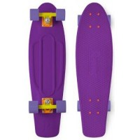 """Penny Nickel Wipeout 27"""""""