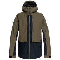 Quiksilver TR Ambition Snow Jas