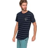 Quiksilver Caper Rocks T-shirt