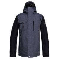 Quiksilver Mission Snow Jas