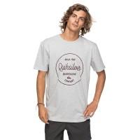 Quiksilver Classic Morning Slides T-shirt