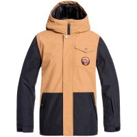 Quiksilver Ridge Youth Snow Jas