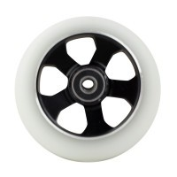 Spoked Wheel 100mm