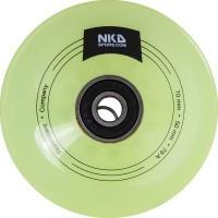 NKD Longboard Wiel 70 mm/78 A