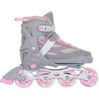 Story Silver Rider Inline Skates