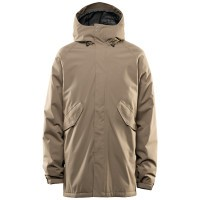Thirtytwo Lodger Parka Snow Jas