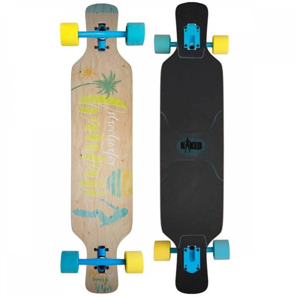 9b48f68a0de Naked Hawaii Surf Longboard - De hele Nederlandse Skate en Surfshop