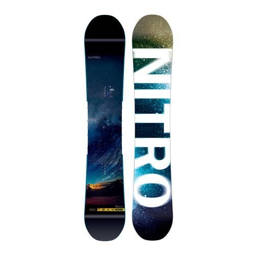 Nitro Team Exposure Gullwing Snowboard