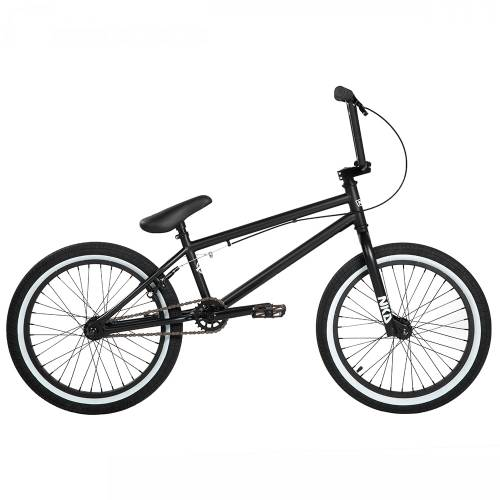 NKD Furious Freestyle BMX