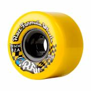 Sector 9 Race Formular 70mm 78A Wiel - 4 stks