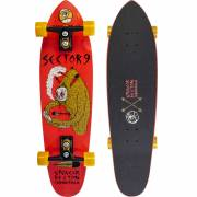 Sector 9 Downfall Longboard